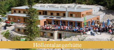H�llental Angerh�tte